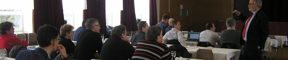 """ADTT - Diskusní seminář """"Měřeníní tepla a teplé vody"""""""