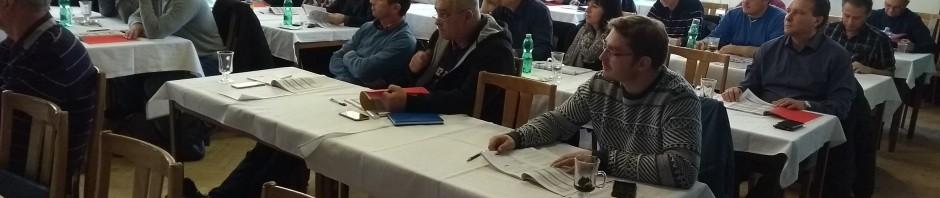Diskusní workshop Systémy CZT pro mìsta a obce 2017 Pøerov